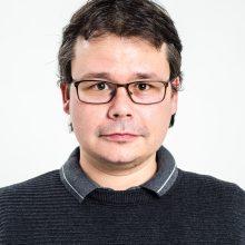 Tóth Csaba Tibor