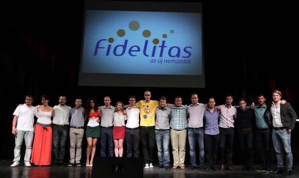 """Fidelitas kongresszus: Novák Katalin reméli, nem mondják rá, hogy """"OK, boomer"""""""
