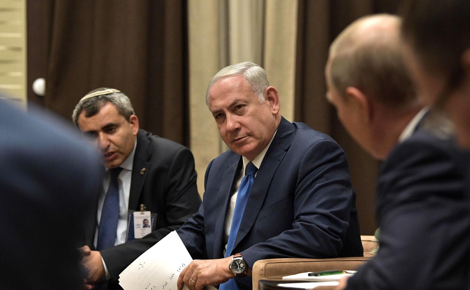 Még a nyáron elkezdheti Izrael bekebelezni a palesztinok területének egyharmadát