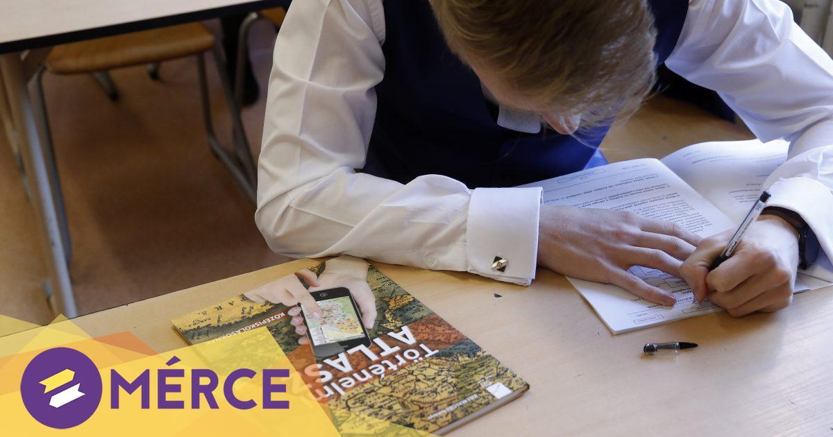 Kiürített iskolatáska: a közoktatás holokauszt-képén innen és túl