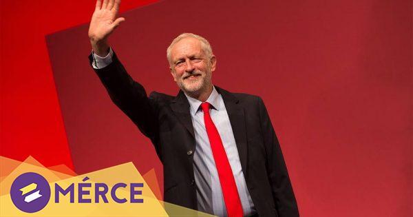 A brit Munkáspárt visszaállítja Jeremy Corbyn tagságát