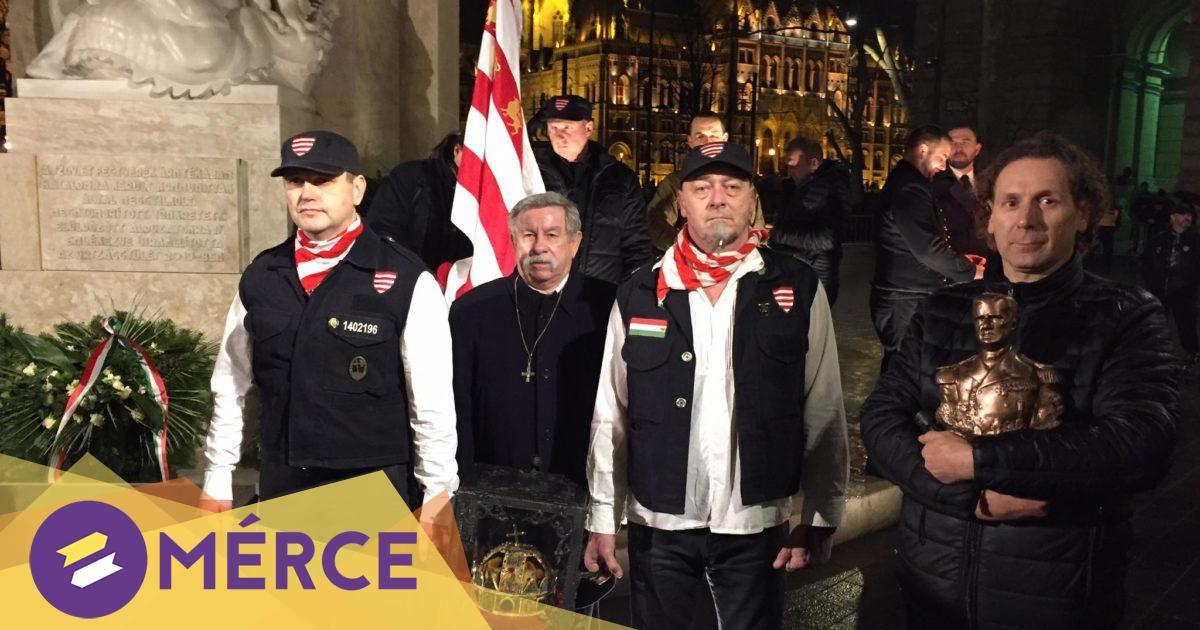 Mazsihisz: a magyar társadalom felülmúlja gyűlölködésben az európai átlagot « Mérce
