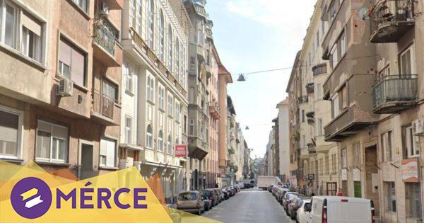 Egy élhető városnegyed reménye – Újlipótváros lehetőséget kap