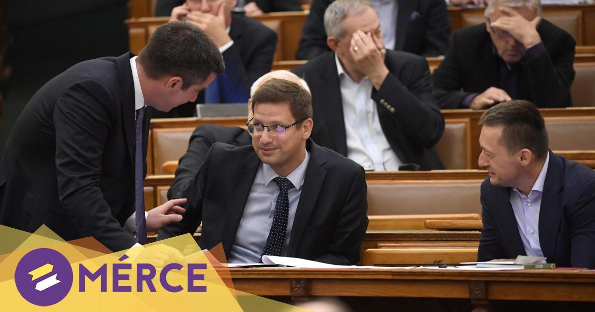 Gulyás Gergely: nagy összegben ne fogadjunk, hogy a Fidesz 2021 végén is a Néppárt tagja lesz
