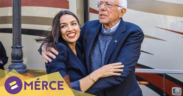 Komoly áttörést értek el Bernie Sanders jelöltjei a legújabb amerikai előválasztásokon