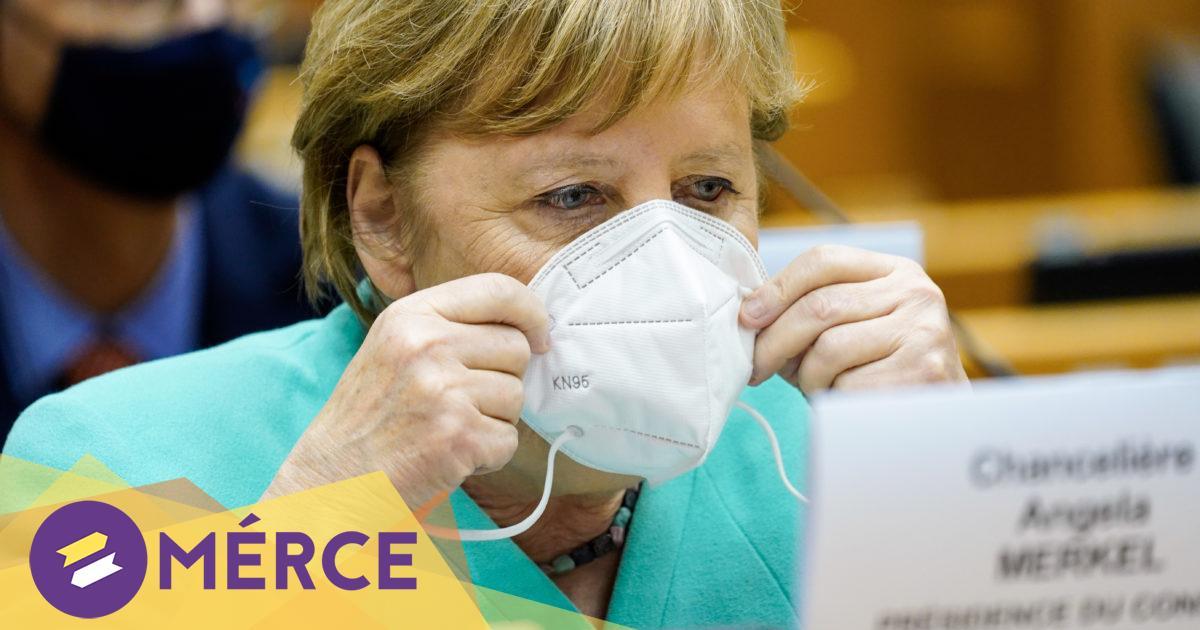 Nagyon szoros a verseny a német választásokon az első becslések szerint « Mérce