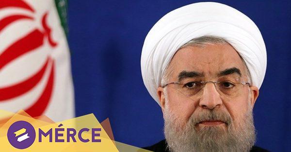 """Az amerikai erődiplomácia újabb """"győzelme"""": szoros partnerségre készül Irán és Kína"""