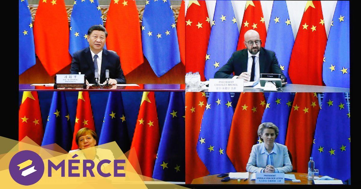 EU vezetők: Európának játékosnak és nem Kína játékterének kell lennie a nemzetközi mezőnyben