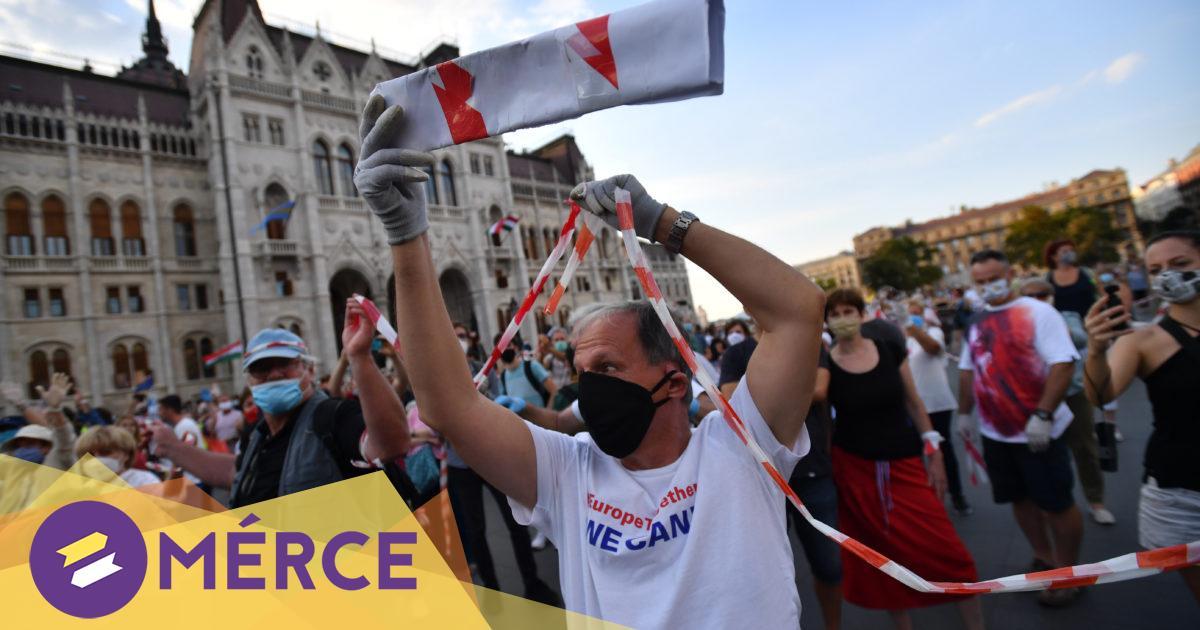 """Egyetemek, Oscar-díjasok, keresztény értelmiségiek az SZFE mellett, a Fidesz szerint: """"Hányás"""""""