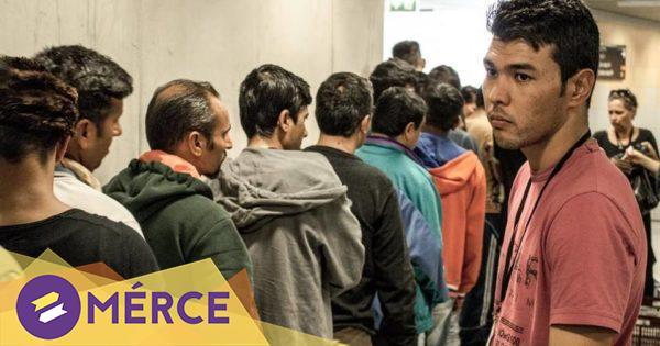 16 hónapon át álcázta magát szír menekültnek egy német neonáci