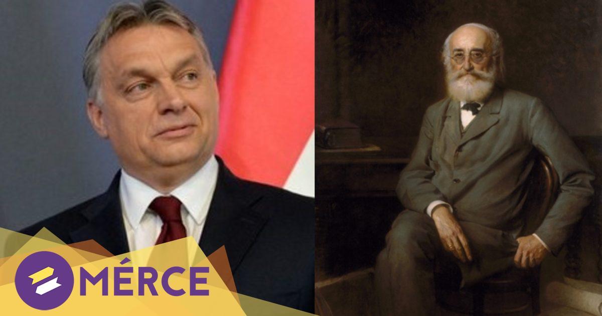 Orbán nemcsak kormányzása hosszában hasonlít Tisza Kálmánhoz