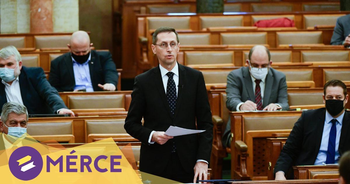 A felelős válságkezelést és az EU-költségvetés vétóját kérte számon az ellenzék a kormányon