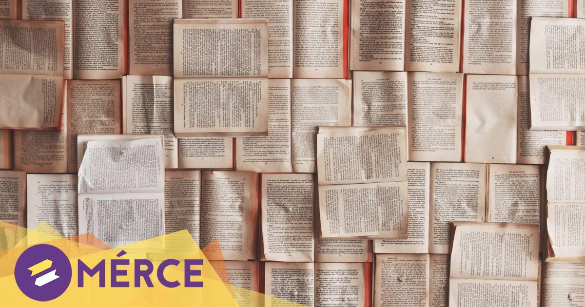10 könyv, amit 2020-ban a mércések olvastak