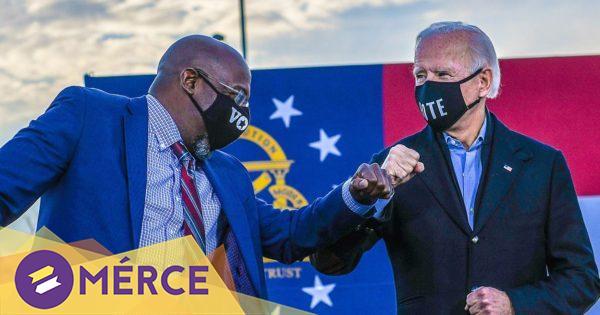 Ezen a versenyen múlik, hogy Joe Biden tud-e majd kormányozni