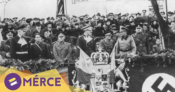 Erőszak és megbékélés: mit tanulhatunk Románia, illetve a román-magyar viszony történetéből?