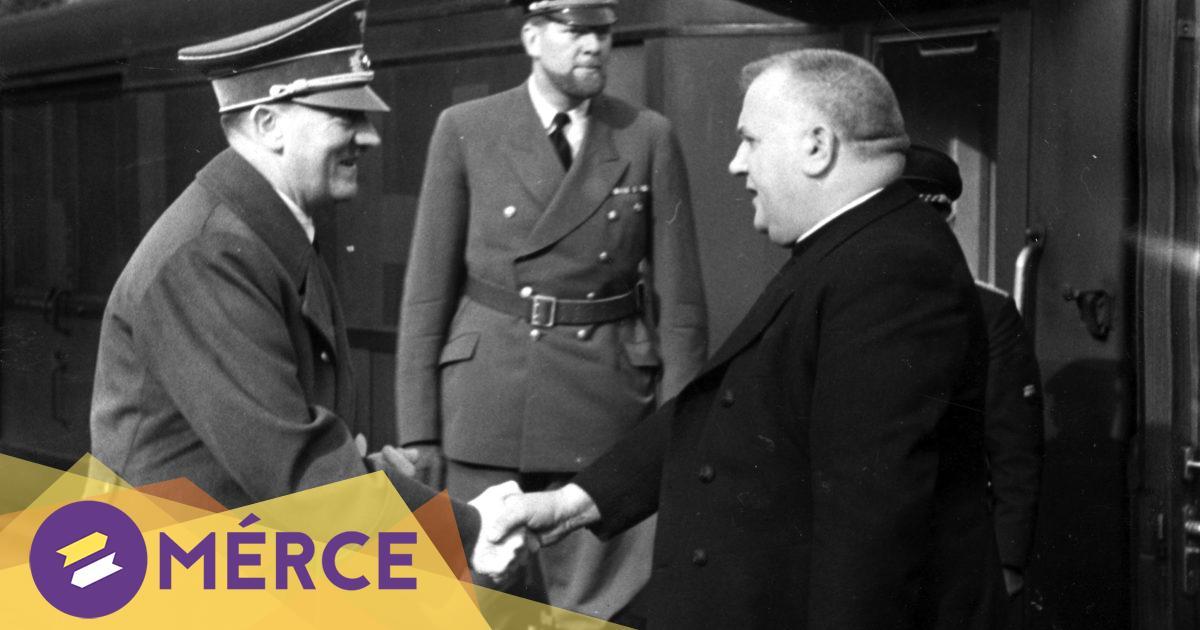 Lelkes kollaboráció és nemzeti ellenállás: állami erőszak Szlovákiában a második világháborúban