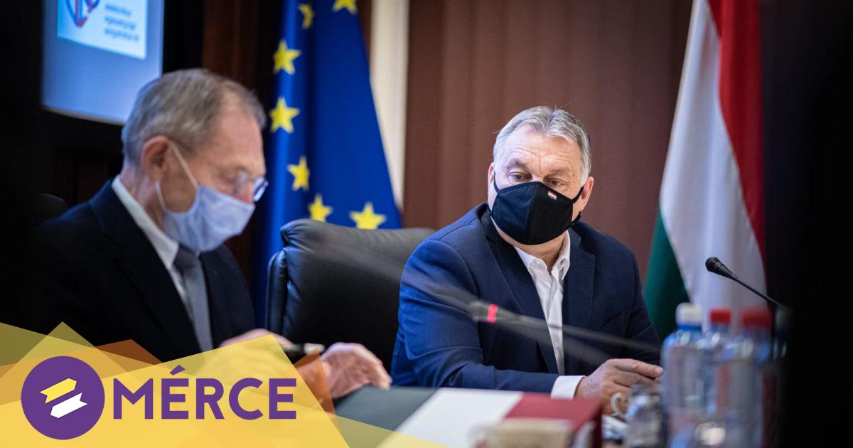 Orbán Viktor: kevés a vakcina, február 1-ig maradnak a korlátozások