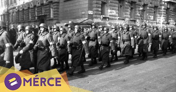 """A józsefvárosi """"Kis Varsó"""" antifasiszta felkelés évfordulójára « Mérce"""