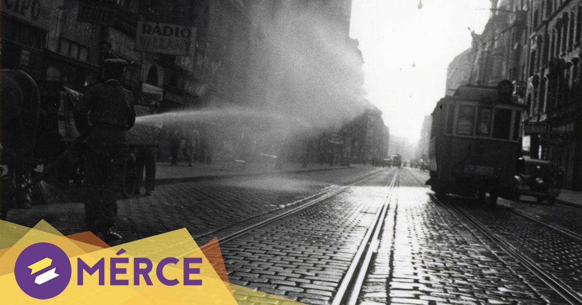 Kis Varsó a Józsefvárosban: Vakfolt a történetírásban