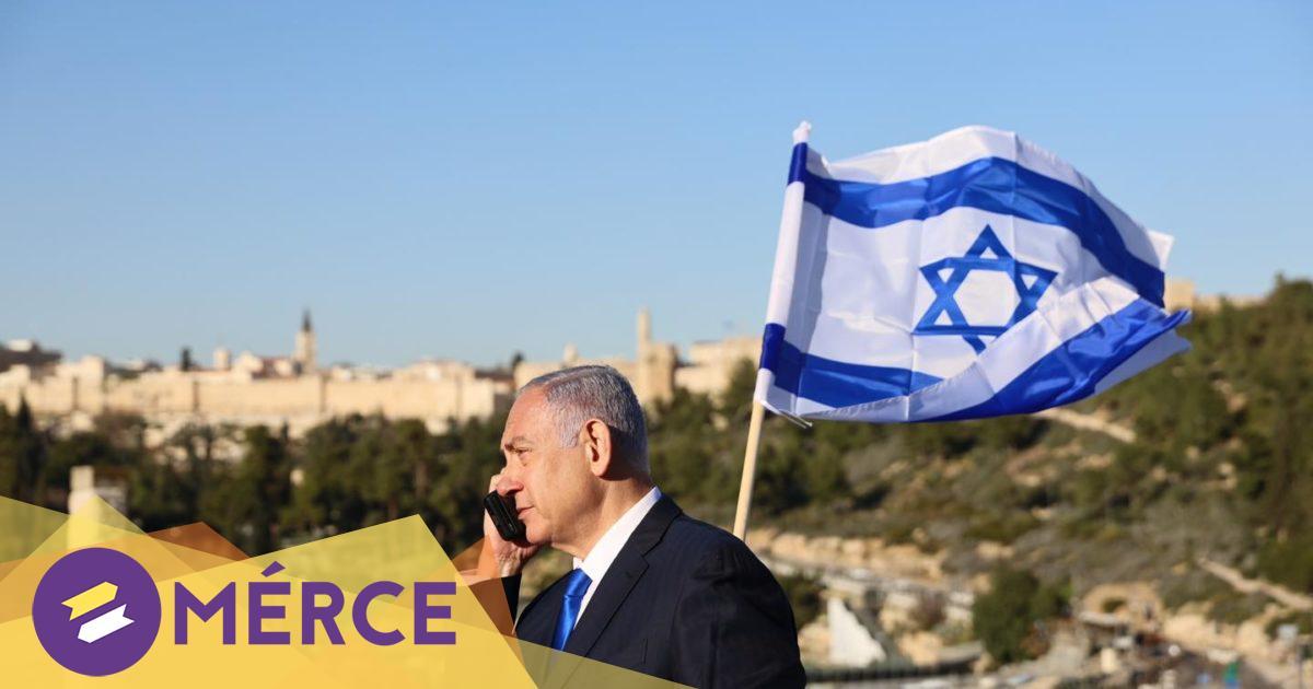 A járvány vége már látszik, a politikai káoszé még nem: negyedszer is választ Izrael