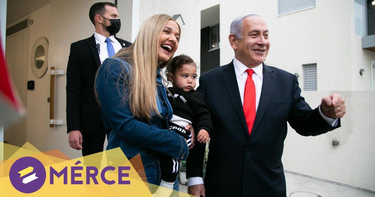 Iszlamista párton múlhat Netanjahu kormánytöbbsége