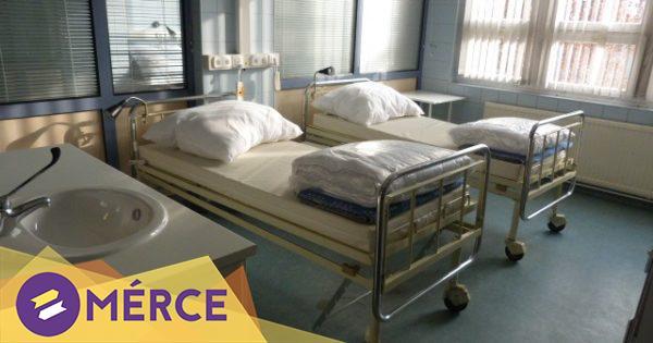 Két hónap haladékot kaphat a kormány által kipaterolt hajléktalankórház