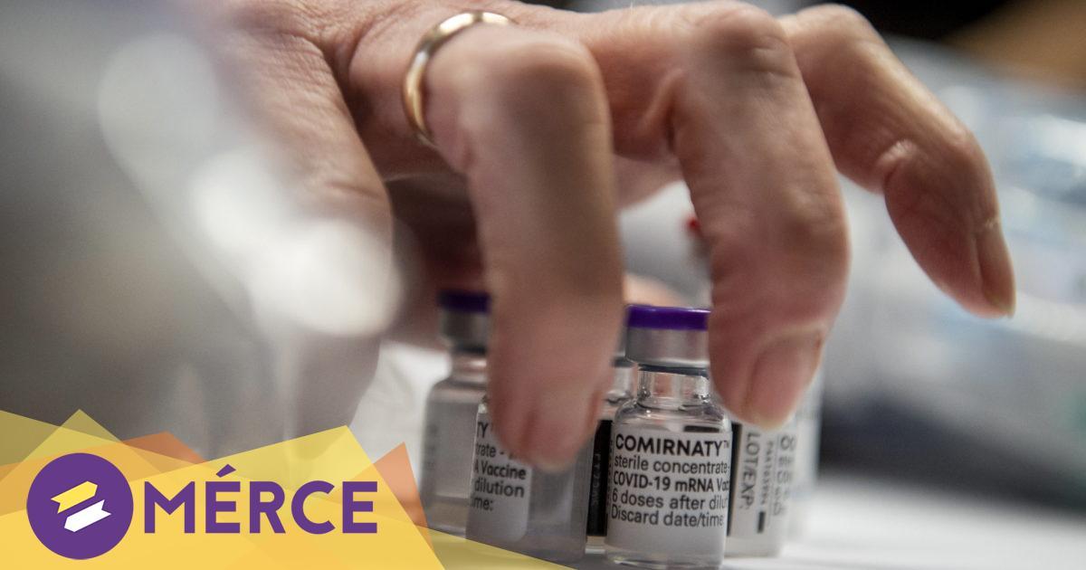 Ötszázszor több koronavírus elleni vakcinát adtak be gazdag országokban, mint a szegényekben « Mérce
