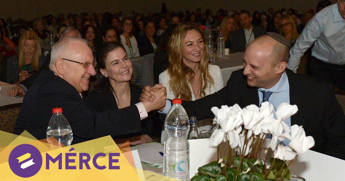 Netanjahu kormányzásának vége, Bennett az új izraeli miniszterelnök « Mérce