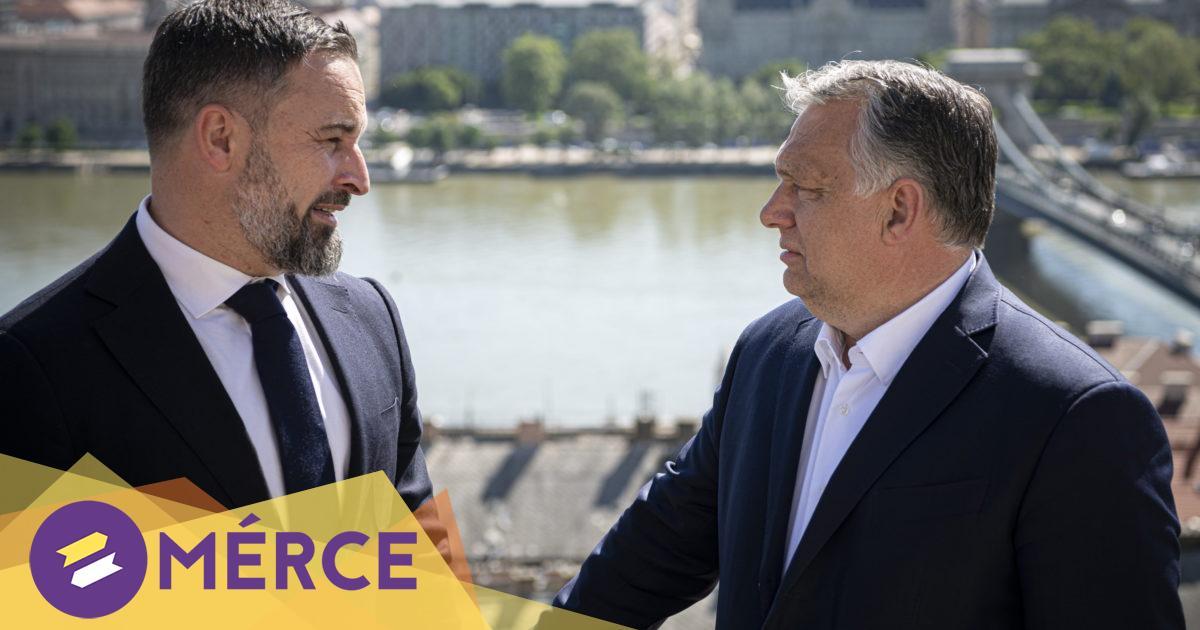 Orbán, az európai politikus « Mérce
