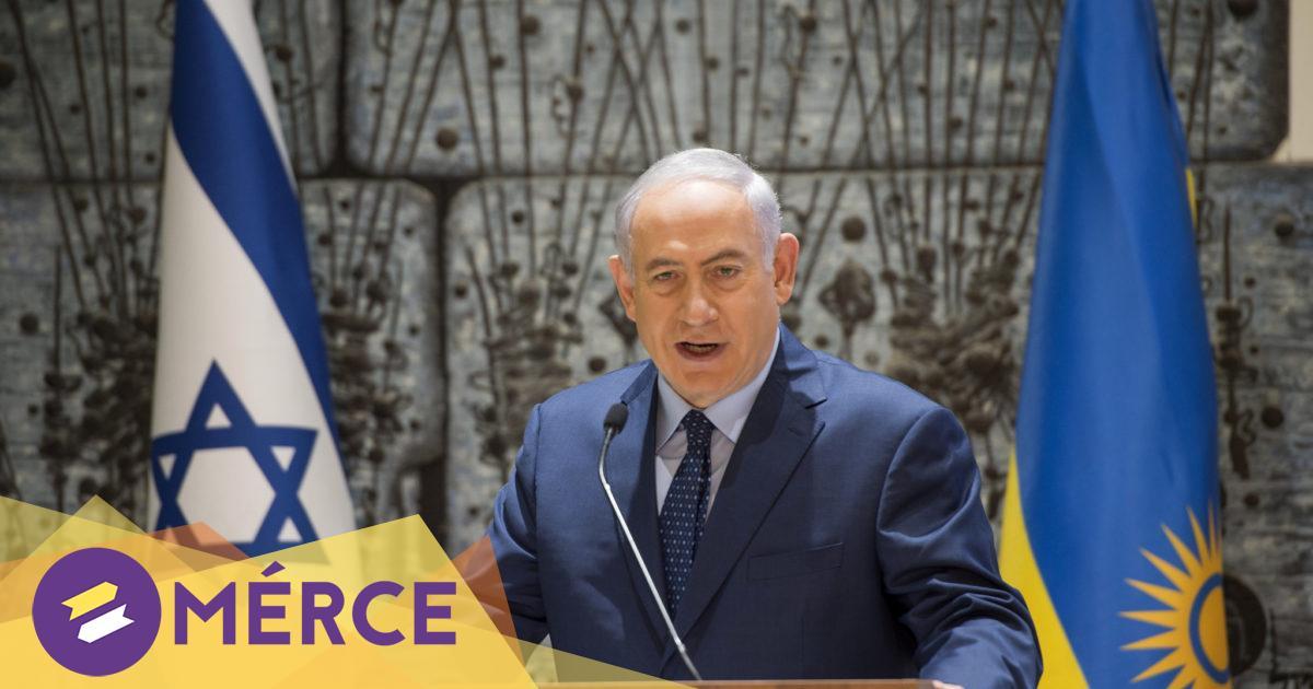 A centrista, a szélsőjobbos és az opportunista: akik megbuktathatják Netanjahut « Mérce