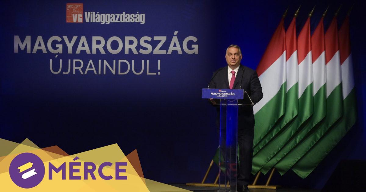 Orbán célja a 200 ezer forintos minimálbér, de ezt a vállalati adók csökkentésével érné el « Mérce