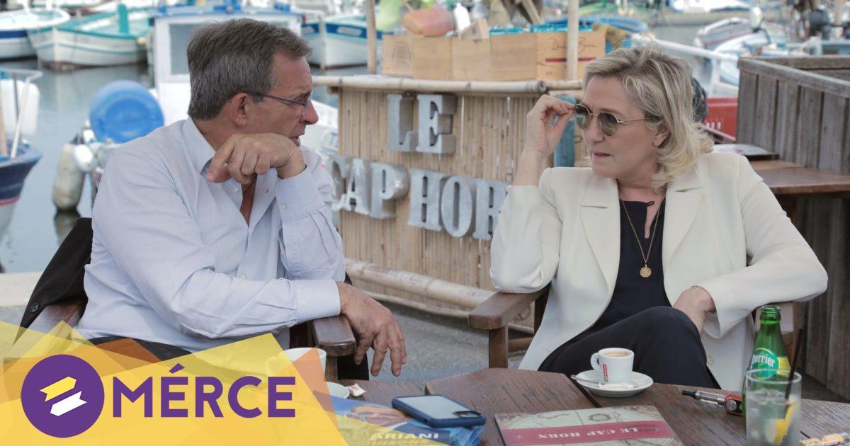 Macronnak és Le Pennek is kiosztottak egy pofont a rekordszámban távolmaradó választók Franciaországban « Mérce