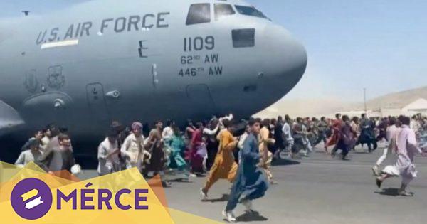 TGM: A kabuli röpülőtér « Mérce