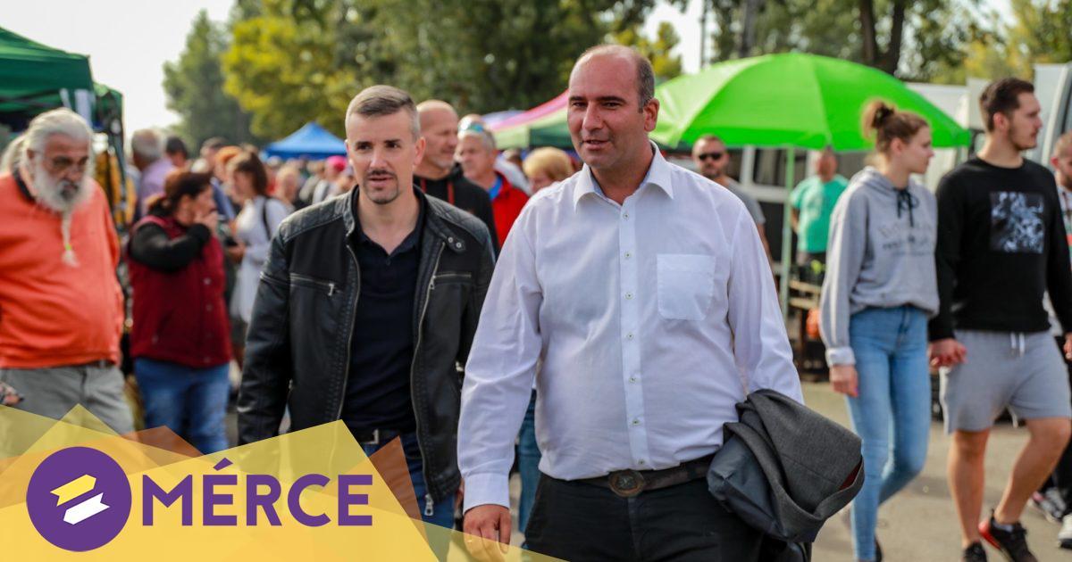 Bocsánatot kért a jobbikos Tóth Péter a korábbi cigányozásaiért az 1 Magyarország Kezdeményezés szegedi vitaestjén « Mérce
