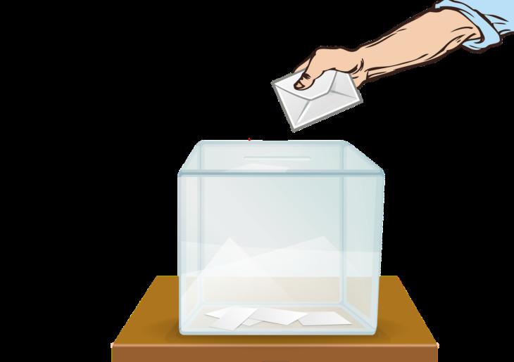 könnyen érthető szavazás