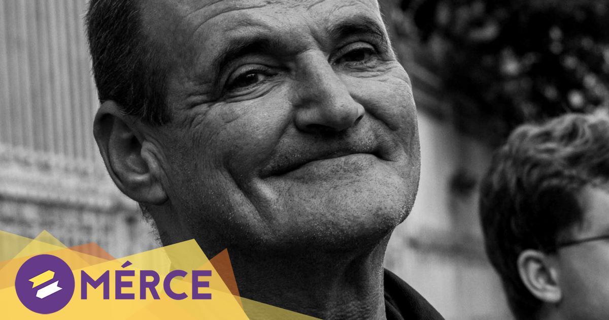 In memoriam Sándor Ferenc « Mérce