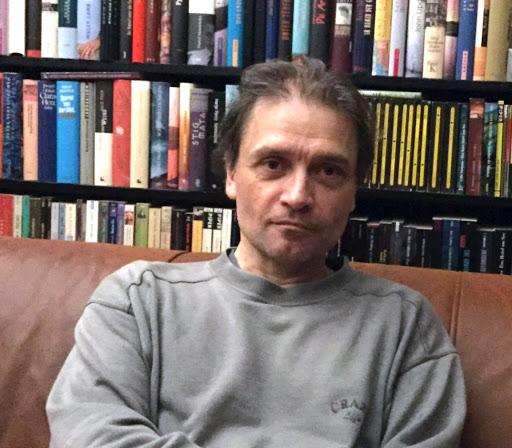 Michael Heinrich