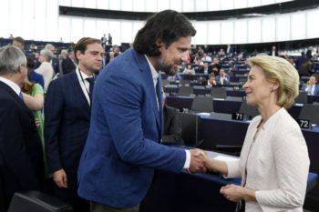 Kiemelt kép: MTI/Koszticsák Szilárd