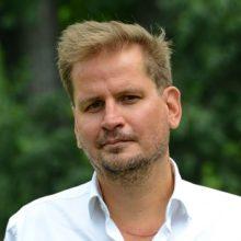 Pogátsa Zoltán